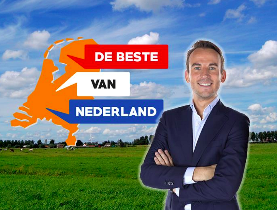 Wat vind jij het beste gay café van Nederland?