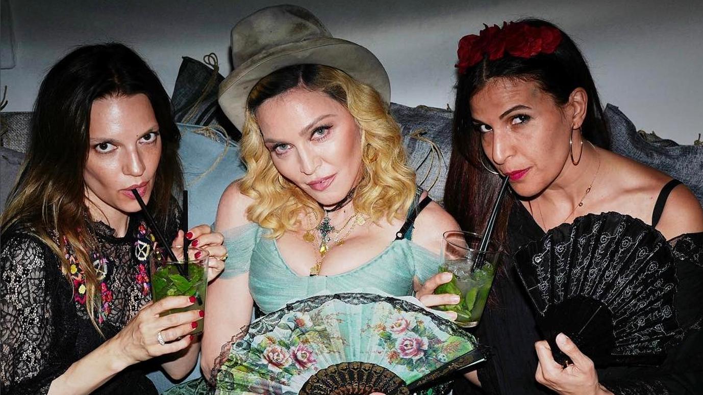 Madonna en RuPaul in één show: een gouden combinatie! Toch?
