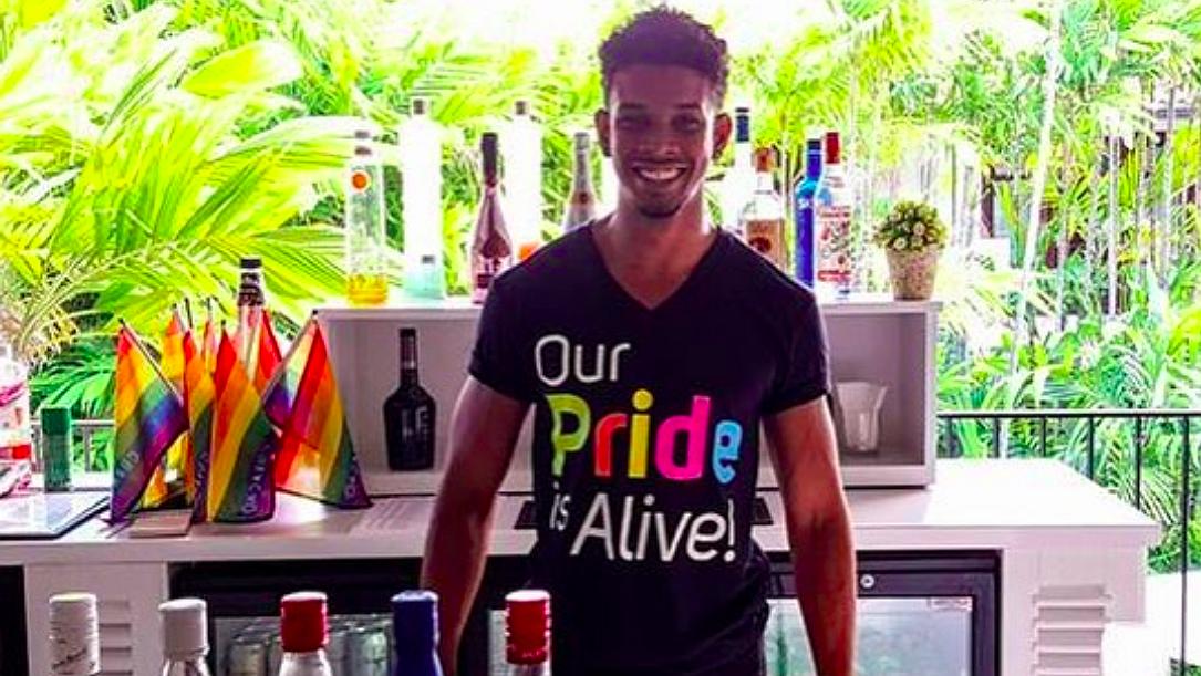 Premier: 'Curaçao, accepteer homo's'