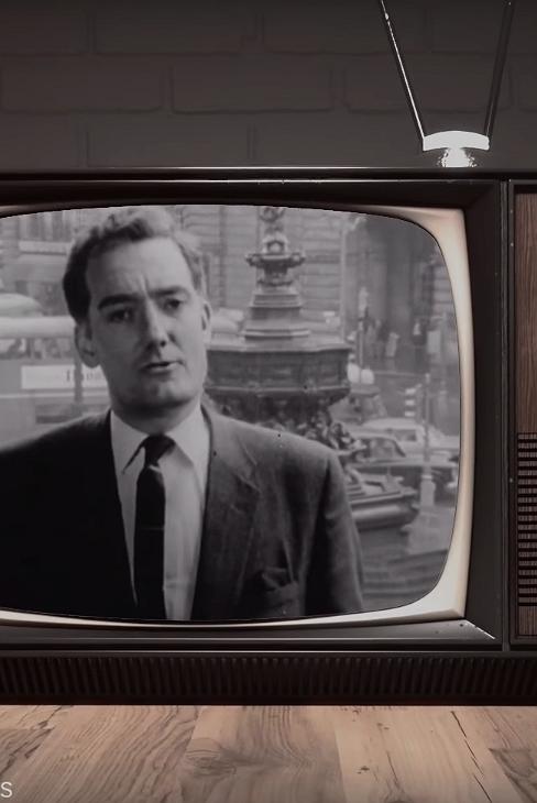 Nieuw: 'I Am…', een film waarin oudere gays vertellen over vroeger