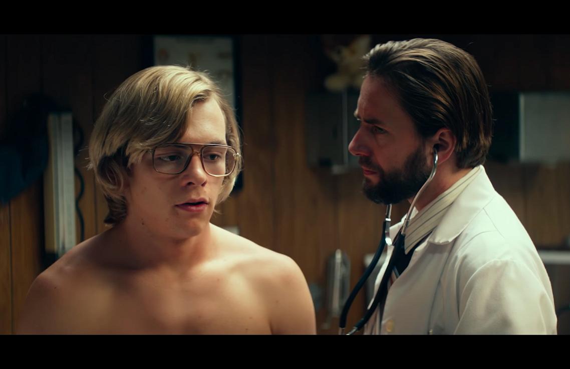 Kijken: de (doodenge) trailer van My Friend Dahmer