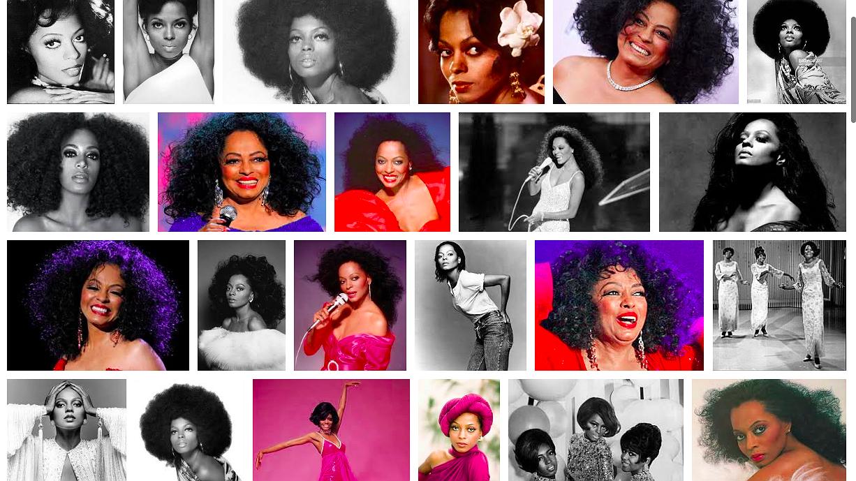 I'm Coming Out! Een eerbetoon aan Diana Ross en haar mooiste liedjes