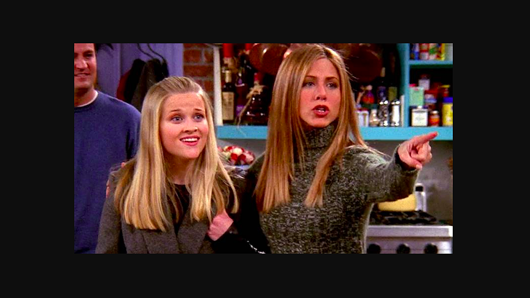 Gouden combi: Reese Witherspoon en Jennifer Aniston samen in een tv-serie