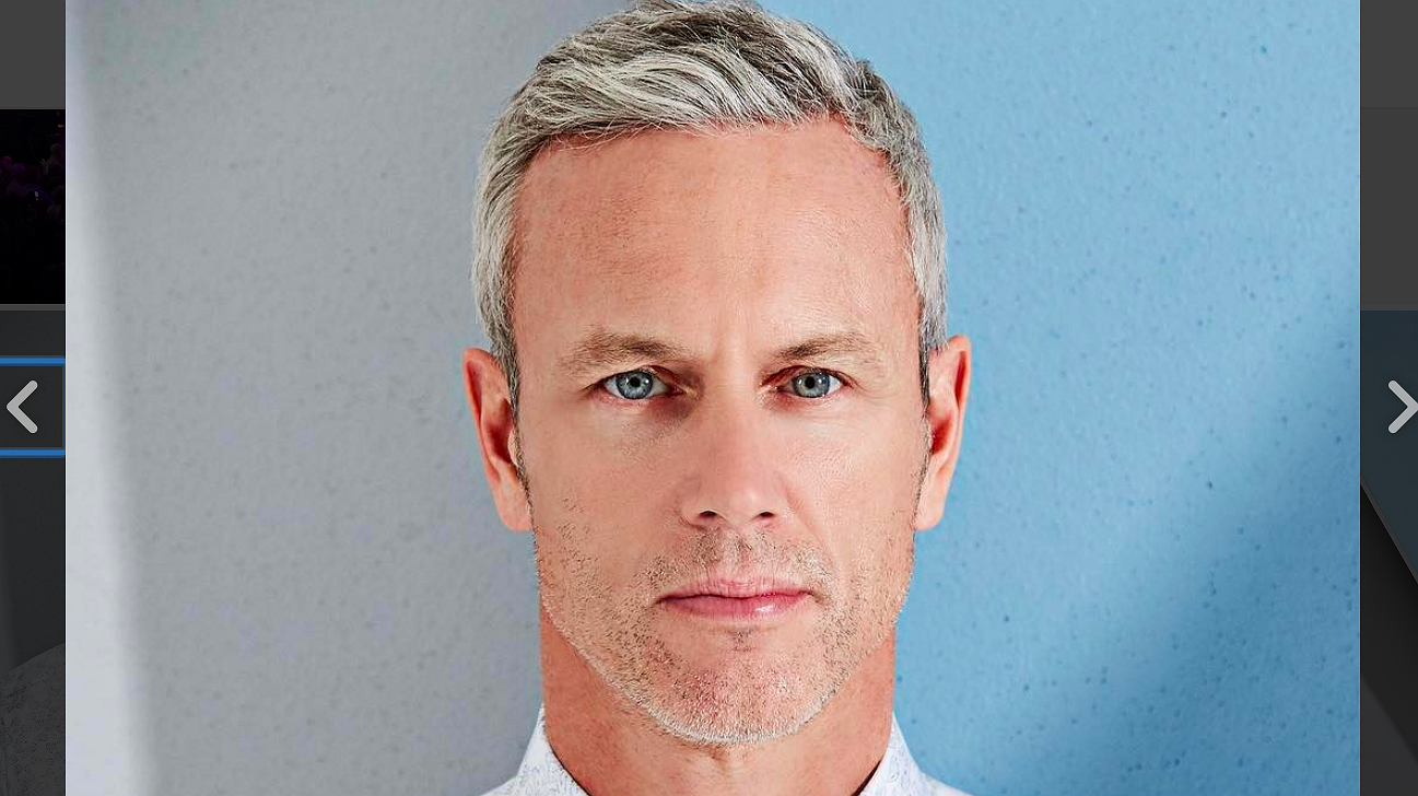 Olympisch zwemmer Mark Foster: 'Ik ben gay'
