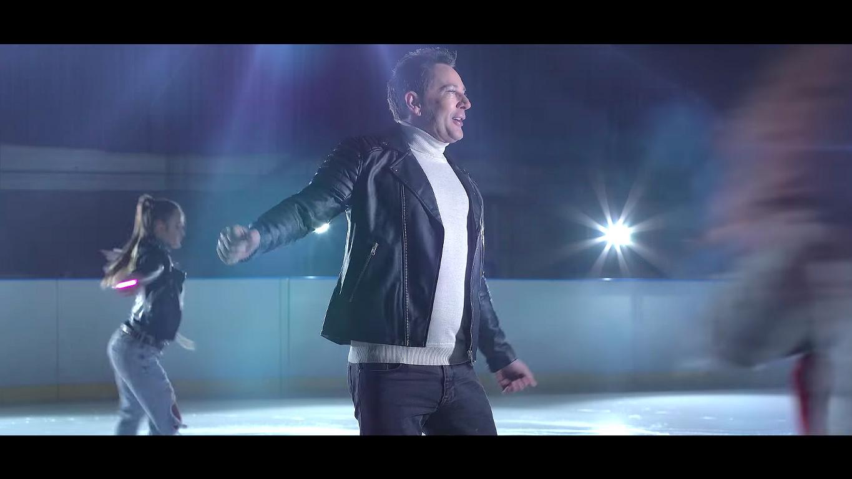 Recensie: de nieuwe video en single van Gerard Joling