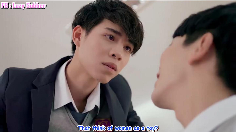 Zó schattig: deze Thaise commercial voor lippenbalsem heeft een gay twist
