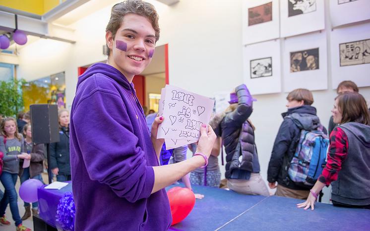 SCP-onderzoek homo-acceptatie onder jongeren toont gemengde resultaten