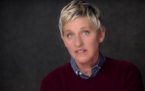 Ellen: 'Ik dacht niet dat ik ooit uit de kast zou komen'