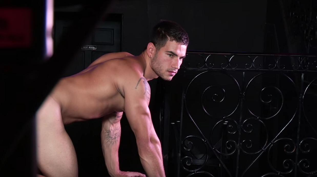 Videosnack | Het leven van een 'gay for pay'-pornoster