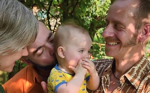 Nederlandse kinderen mogen straks meer ouders hebben