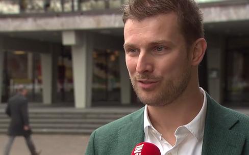 Terugkijken | Mister Gay Netherlands in Editie NL