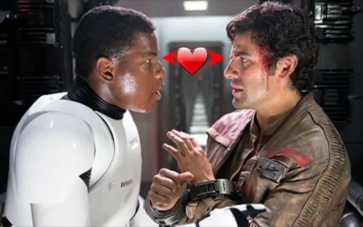 Videosnack | De gay guide voor Star Wars