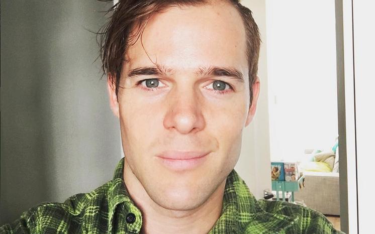 Snoepje van de Week: Thomas Cammaert