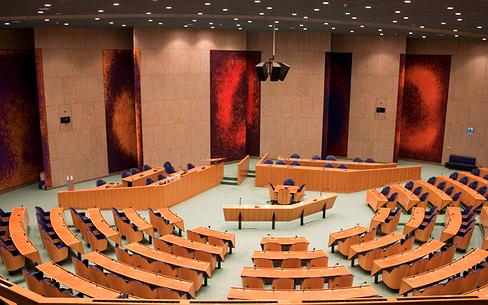 Meerderheid Kamer voor grondwettelijk verbod op LHBTI-discriminatie