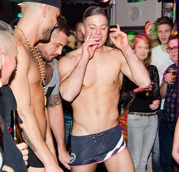 Thank Gay It's Friday | Hier begin je het eerste weekend van 2018 goed