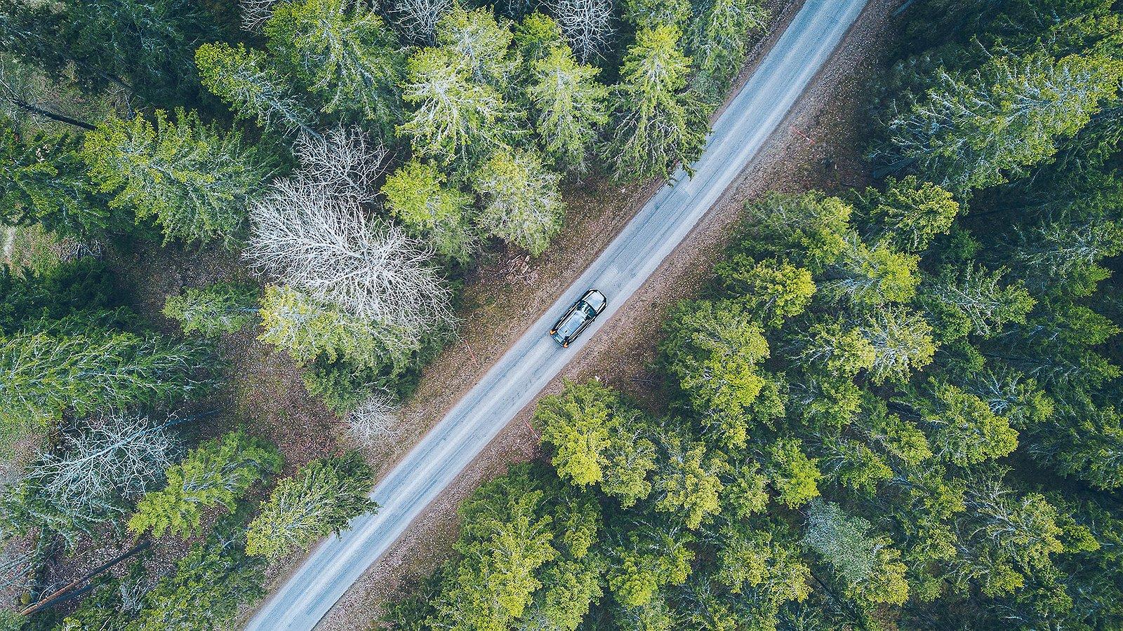 Småland Roadtripping met Jelte Sondij