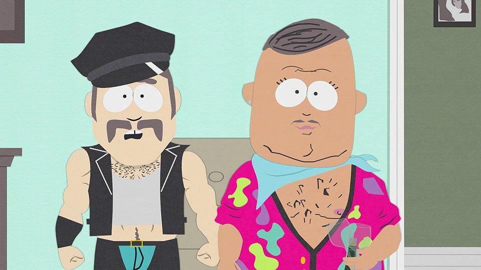 Niet wit en hetero? Dan wordt het nieuwe South Park-spel knap lastig