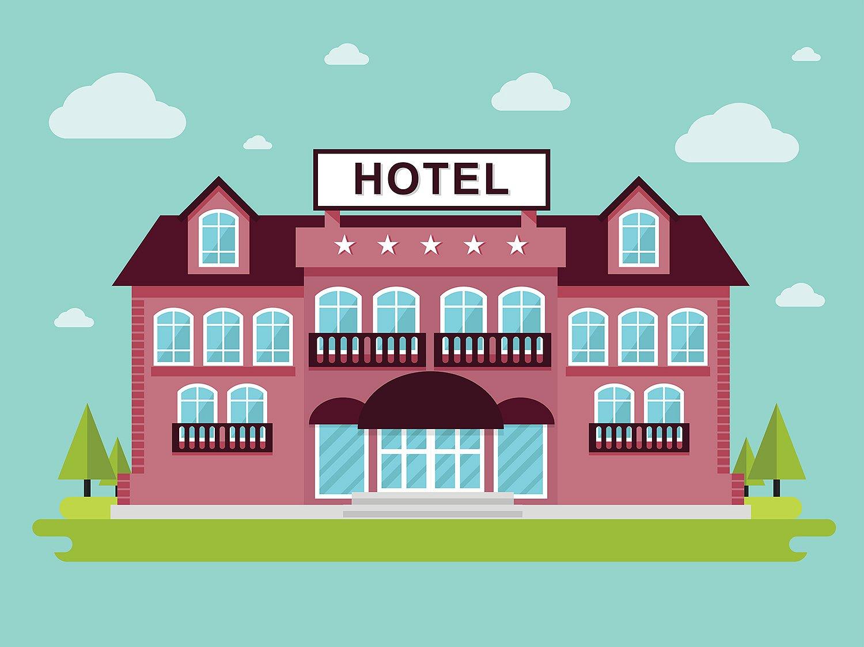 Hoe homovriendelijk worden die 'straight-friendly' hotels precies?