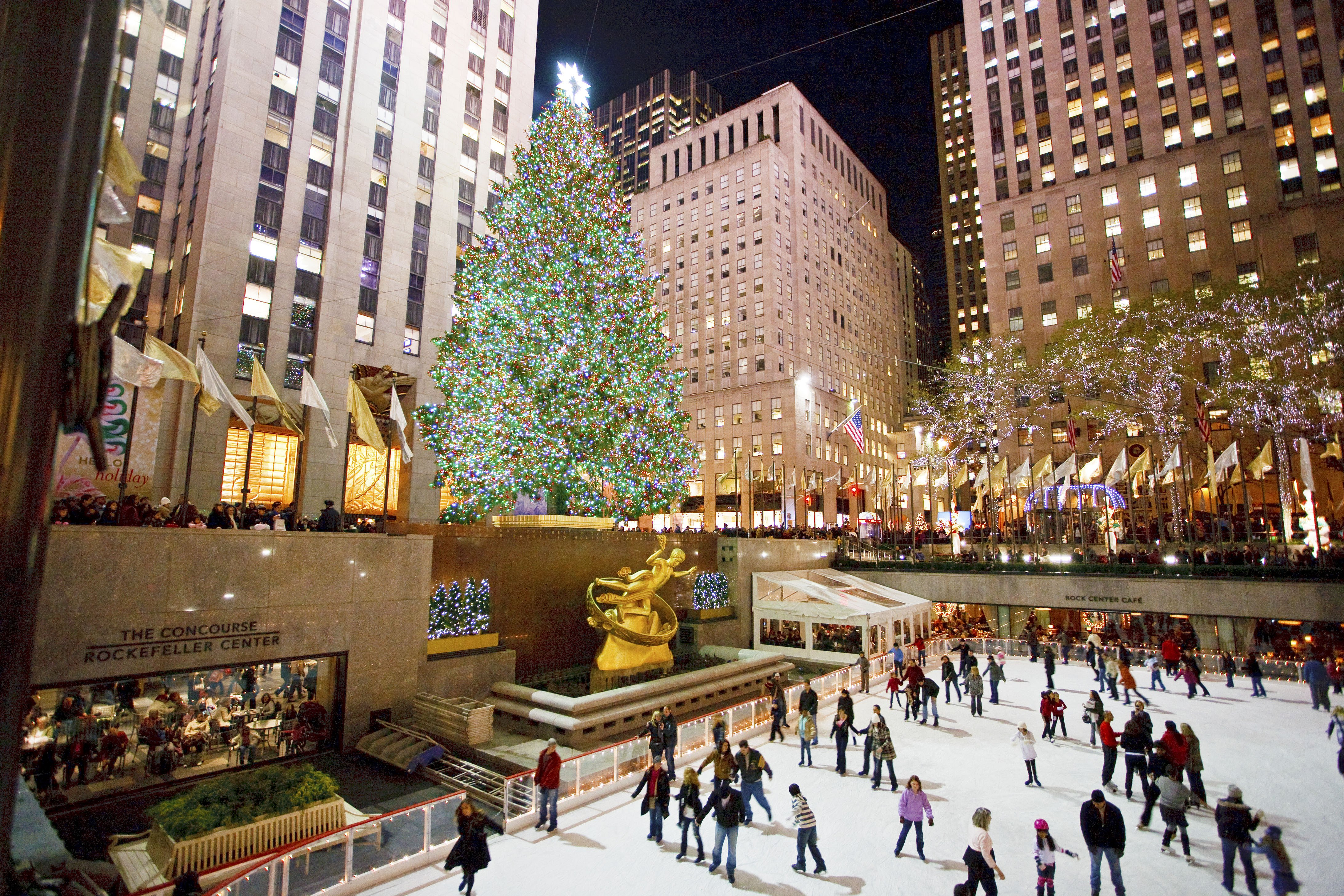 Travel | Vier Kerstmis in de Big Apple