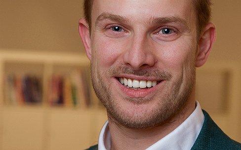 Mister Gay Netherlands op Tweede Kamerlijst GroenLinks