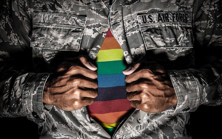 Amerikaanse transpersonen vanaf volgend jaar toch weer welkom in leger