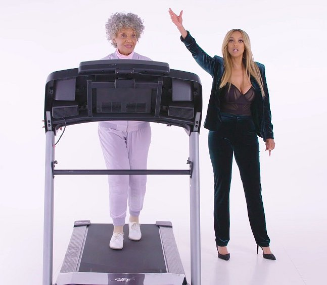 Tyra Banks vraagt zich af: loop jij wel fierce genoeg?