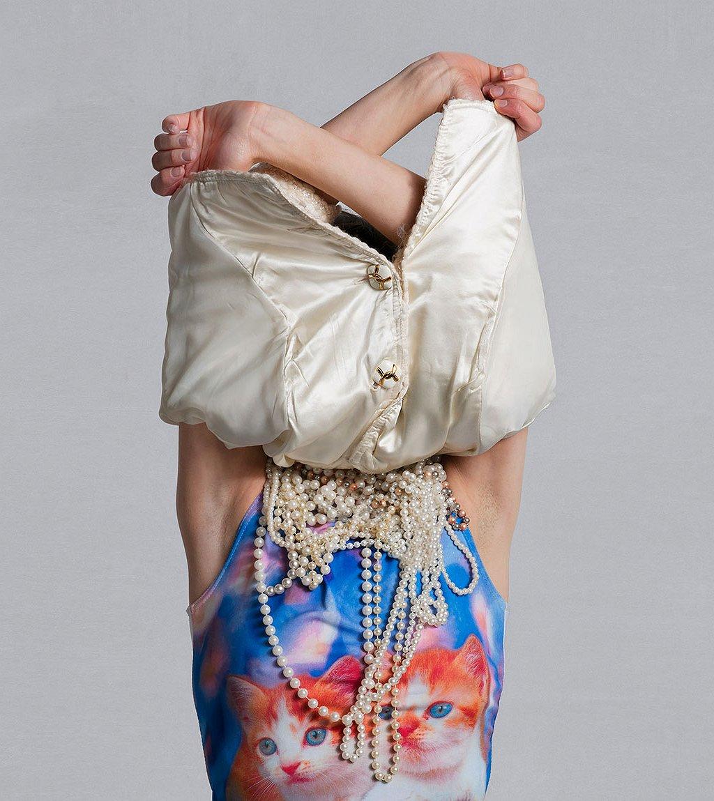 Coco Chanel: over de maakbaarheid van identiteit