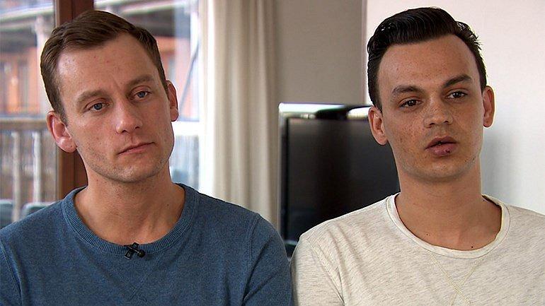 Politie: 'We zijn te snel uitgegaan van homohaat bij mishandeling Arnhems koppel'