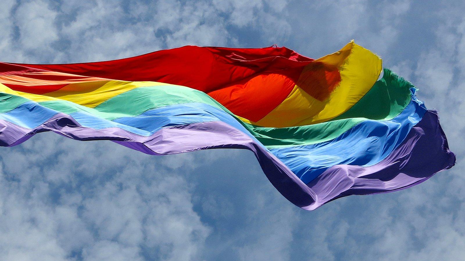 Irakese homo mag tóch blijven