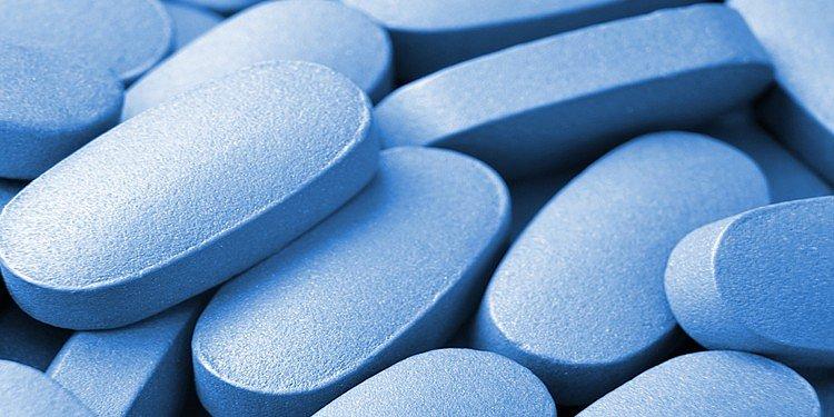 PrEP-pil net zo veilig als aspirine?