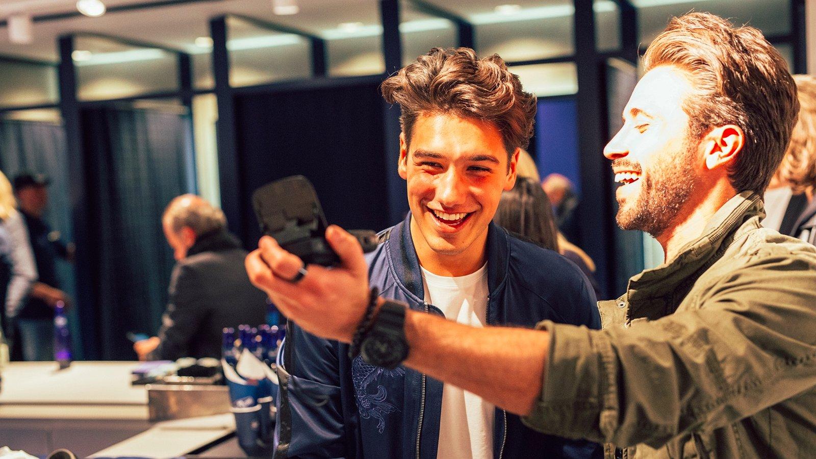 Hot Spots: de jeans-winkel van WE, culinaire hoogstandjes in Antwerpen en Rotterdamse vis