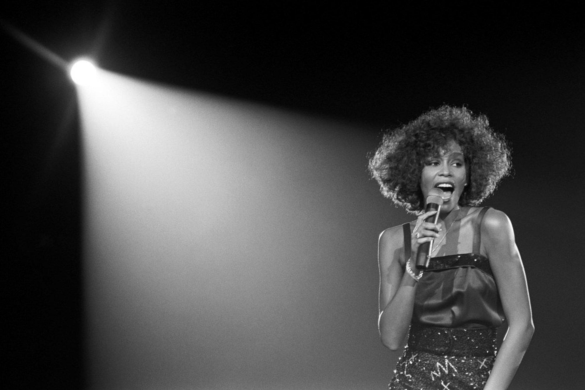 Recensie | 'Whitney: Can I Be Me' vertelt over het tumultueuze leven van een legendarische artiest