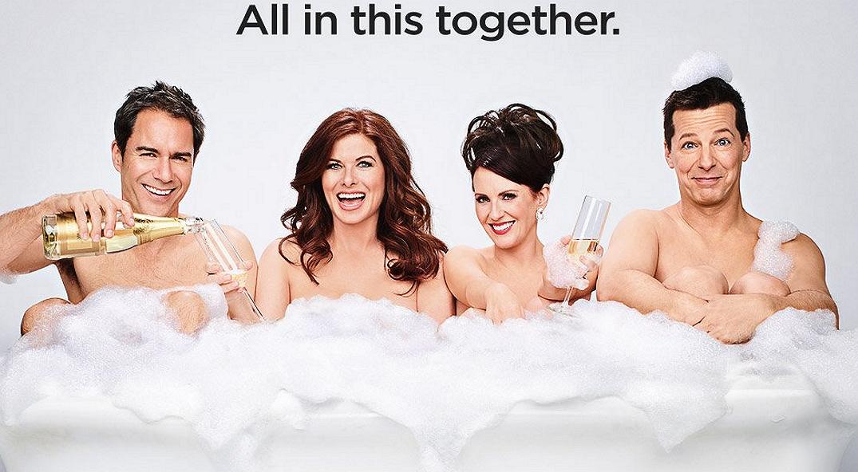Will & Grace: Karens huishoudster is met pensioen. Ze heeft nu een aap