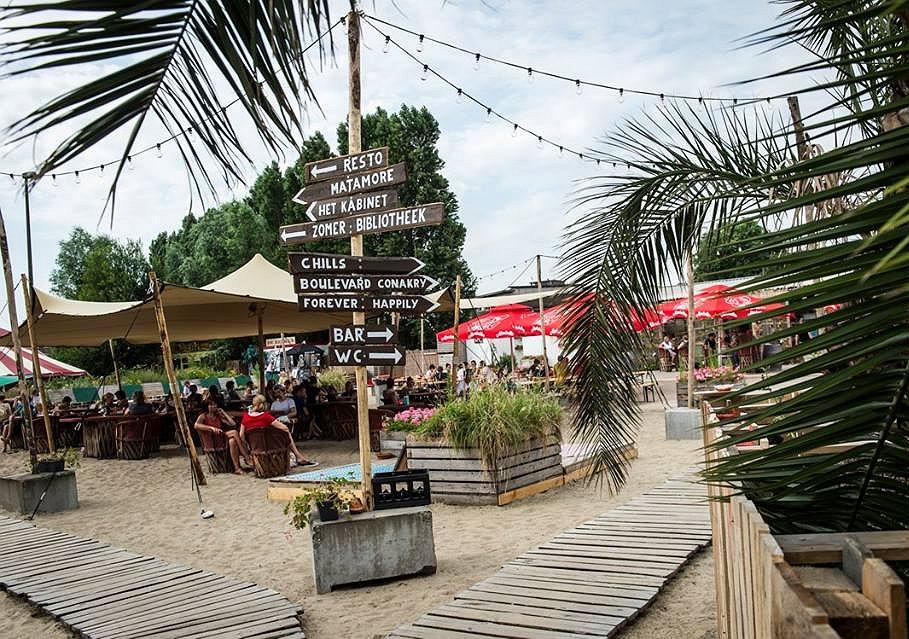 5 perfecte redenen om deze zomer af te reizen naar Antwerpen
