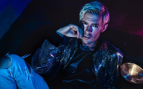 Glitterpop | 'Ooit doe ik mee aan het Songfestival'