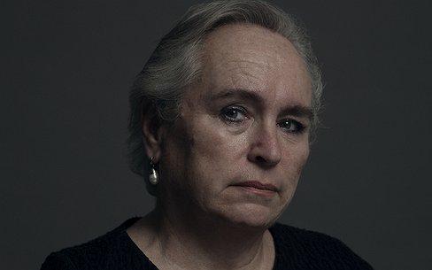 Aidsfonds-directeur Louise van Deth: 'Als we nu niets doen, wordt het probleem oncontroleerbaar'