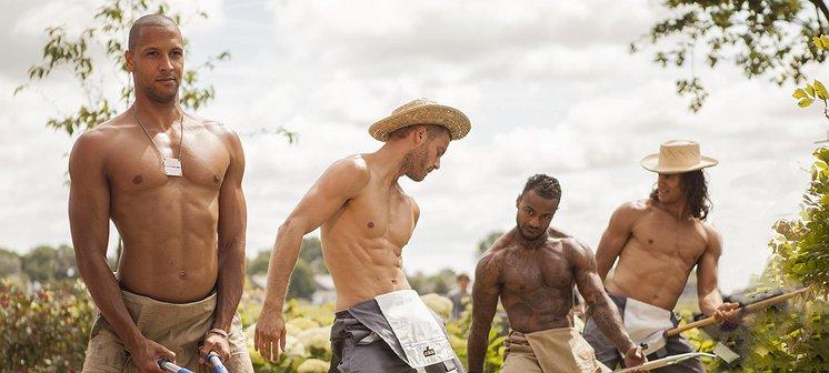 Winnen: Wegsmelten bij 'Onze Jongens'
