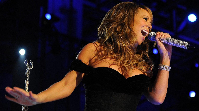 All I Want For Christmas Is ... de nieuwste kerstfilm van Mariah Carey