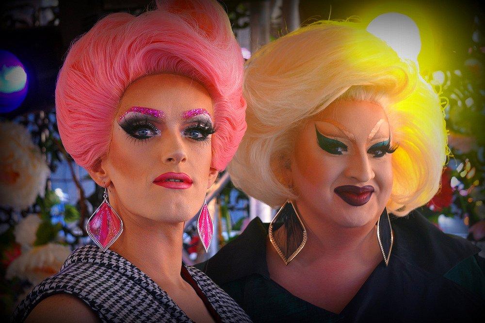 Amersfoort Pride staat voor de deur: Feest op de Hof!