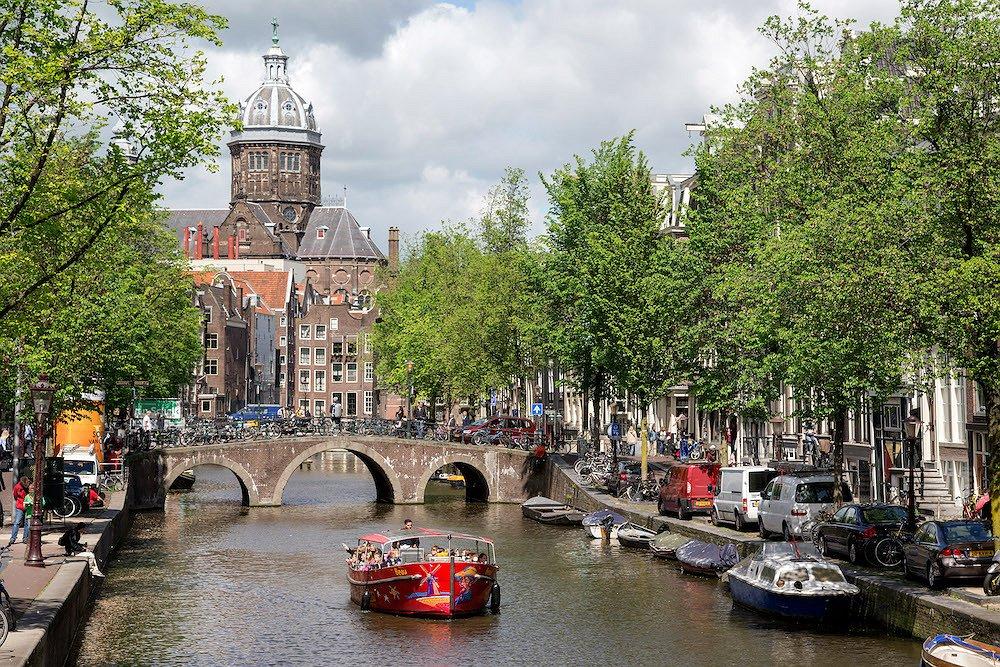 Gemeente Amsterdam weigerde in de jaren vijftig homo's aan te nemen