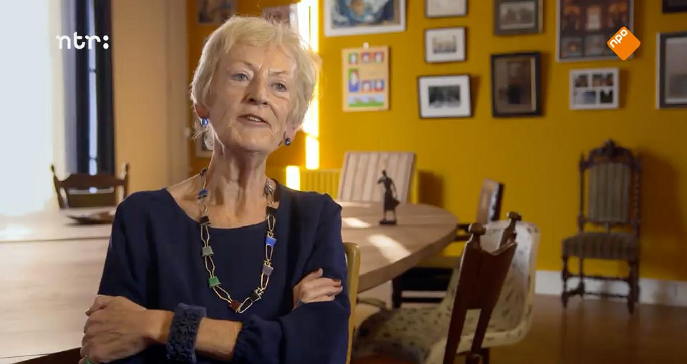 Utrechtse LHBT-activist Annie Brouwer-Korf overleden (70)