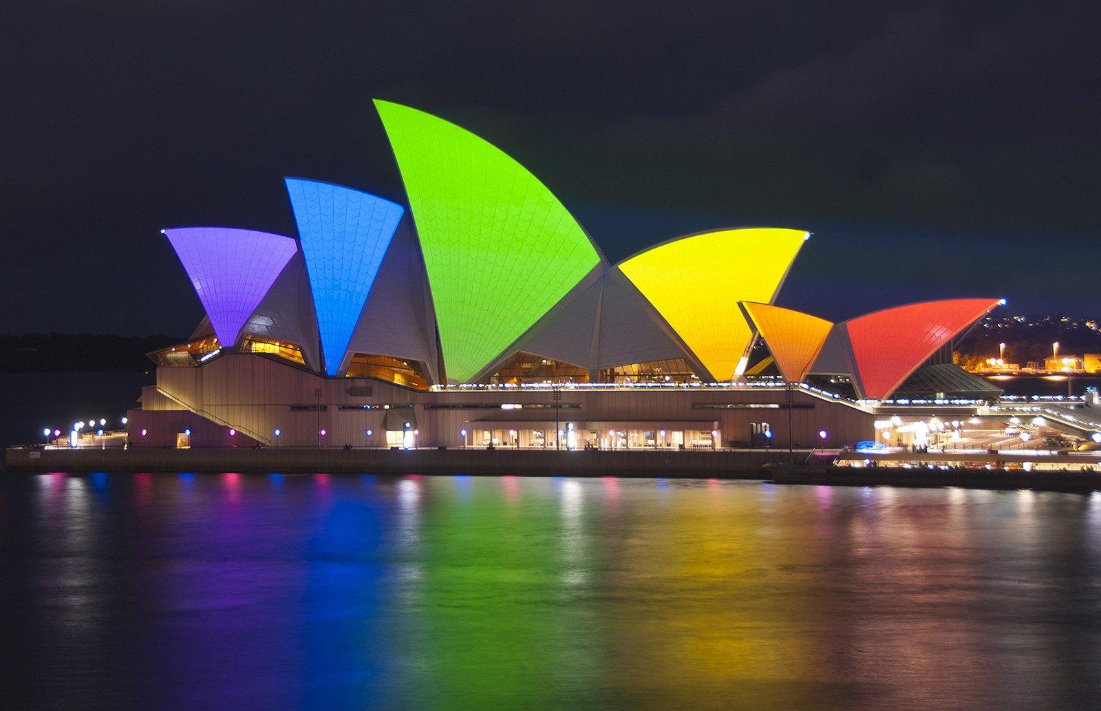 Australiërs stemmen vóór openstelling van huwelijk