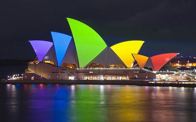 Australische Senaat stemt in met huwelijk tussen koppels van hetzelfde geslacht