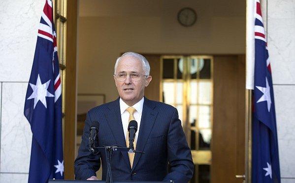 Australische premier steunt openstelling huwelijk