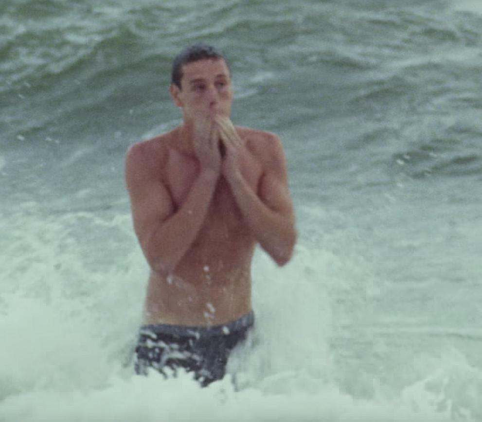 Bekijk nu de trailer van de nieuwste gayfilm Beach Rats