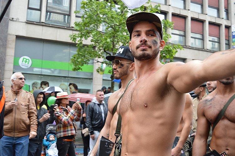 Vieren we EuroPride in 2020 in Brussel?