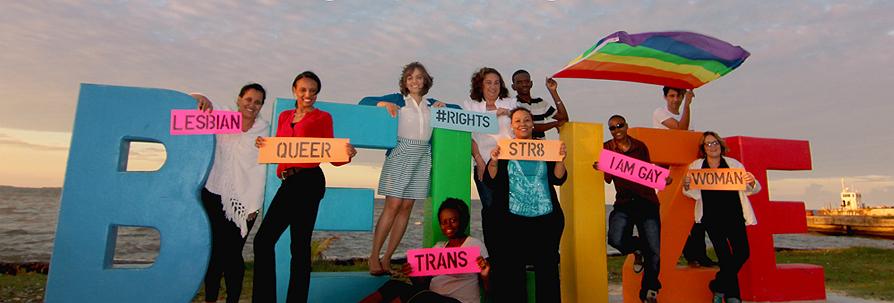 Belize schrapt verbod op homoseksualiteit