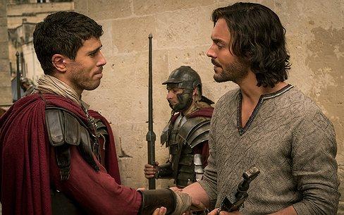 Film | 'Ben-Hur kan niet om zijn homoseksuele geschiedenis heen'