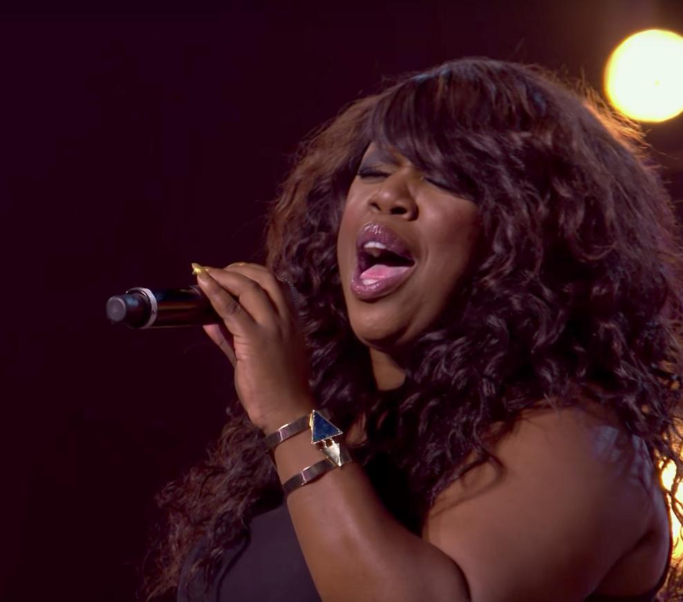 Berget Lewis blaast jury opnieuw omver bij X Factor Bootcamp