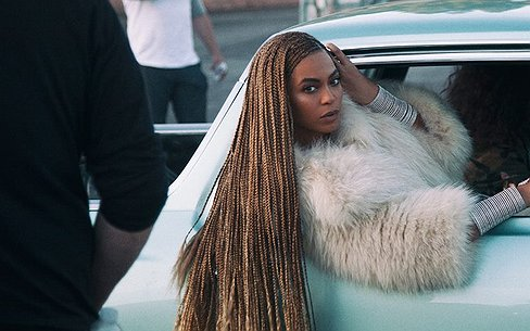 Uittip | International Beyoncé Day